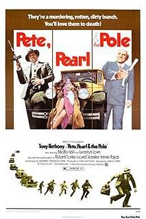 <i>Pete, Pearl & the Pole</i> 1974 film