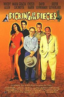 <i>Picking Up the Pieces</i> (film)