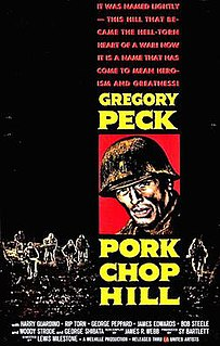 <i>Pork Chop Hill</i>