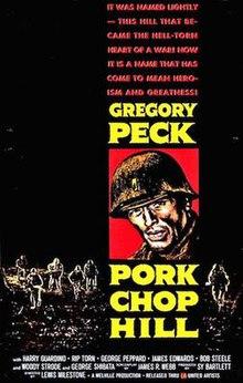 Pork Chop Hill - 1959 - Poster.jpg
