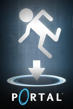 Box Art for Portal