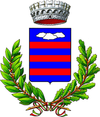 Coat of arms of Priero