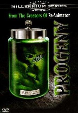 Progeny (film) - Image: Progeny (film)