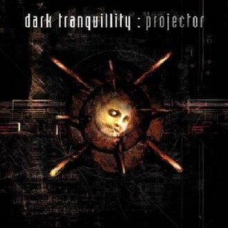 Projector (album) - Image: Projector album cover