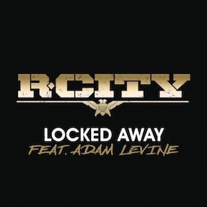 Locked Away - Image: R City Locked Away