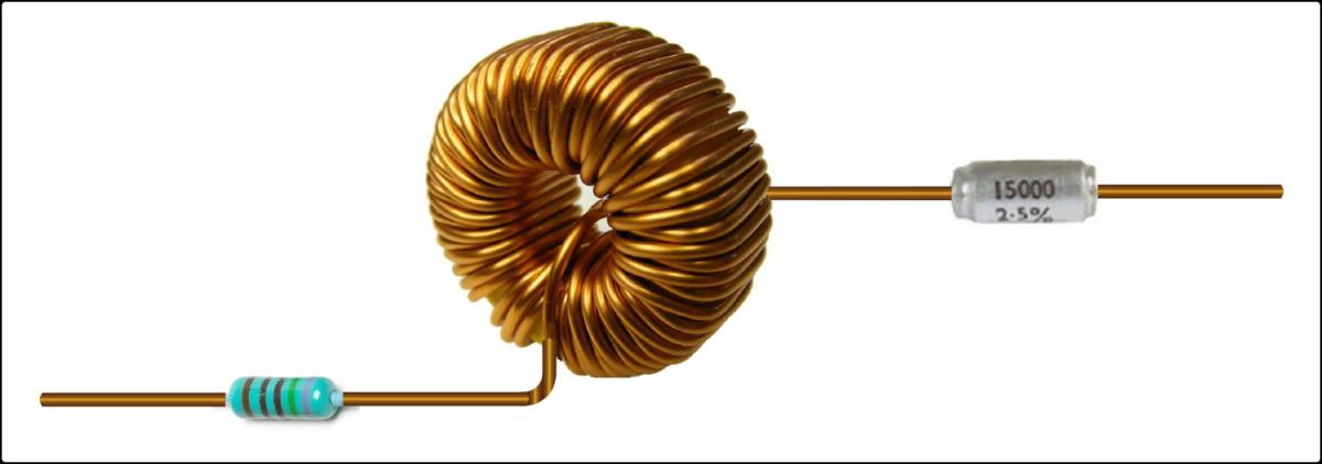 Resistor Inductor Capacitor Circuit