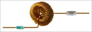 RLC circuit Resistor Inductor Capacitor Circuit