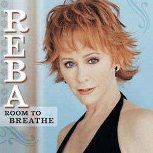 Room to Breathe (Reba McEntire album) - Image: Reba Room To Breathe