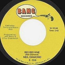 Red Red Wine - Wikipedia