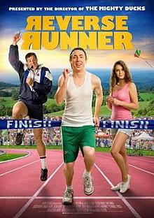 Reverse Runner movie