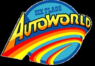 AutoWorld (theme park) - Image: SFA Wlogo