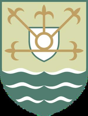 SV Schermbeck - Historical logo of SV Schermbeck ca. 1912(?)-65.