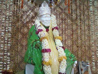 Manasa, Madhya Pradesh - Sai Temple, Manasa