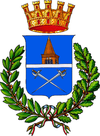 Coat of arms of San Giuliano Milanese
