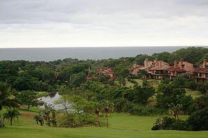 KwaZulu-Natal - San Lameer Resort.