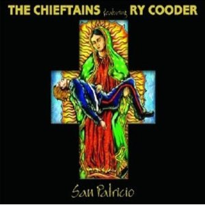 San Patricio (album) - Image: San Patricio The Chieftains