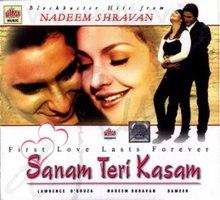Sanam Teri Kasam 2009 Hindi 720p HDRip x264 AC3-Hon3y