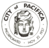 Official seal of City of Pacifica