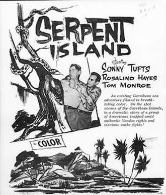 Serpent Island - Image: Serpent Island