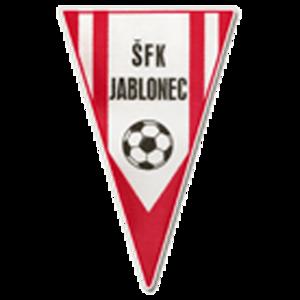 ŠFK Prenaks Jablonec - Image: Sfk prenaks jablonec