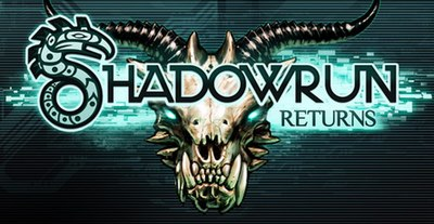 Picture of a game: Shadowrun Returns