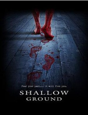 Shallow Ground - Image: Shallow Ground poster