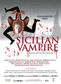 <i>Sicilian Vampire</i>