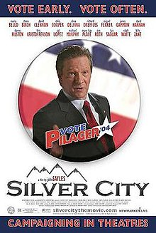 Silver City full movie watch online free (2004)