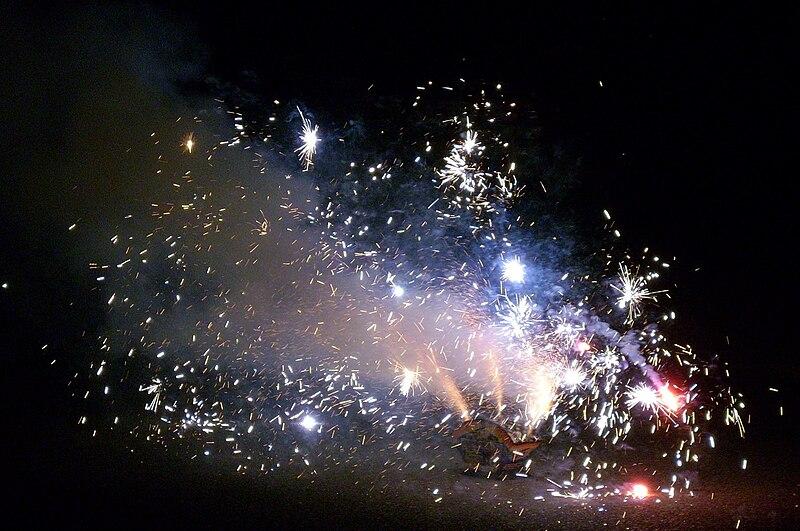 File:Small Consumer Firework.JPG