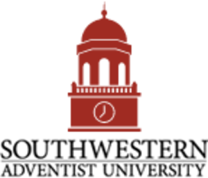 Southwestern Adventist University - Image: Southwestern Adventist University logo
