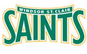 Windsor St. Clair Saints - Image: St Clair Saints