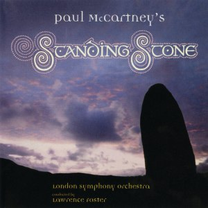 Standing Stone (album) - Image: Standing Stone Cover