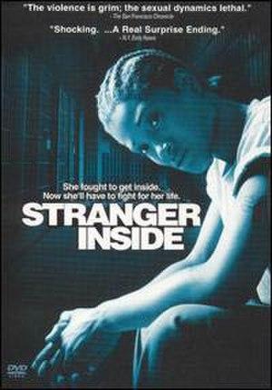 Stranger Inside - Image: Stranger Inside