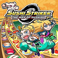 Sushi Striker The Way of Sushido cover art.jpg