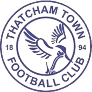 Thatcham Town F.C. - Official crest