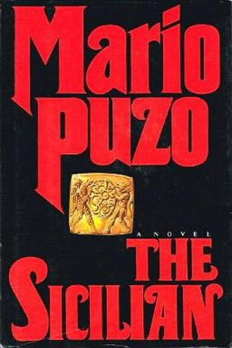 The Sicilian - First edition
