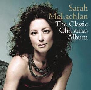 The Classic Christmas Album (Sarah McLachlan album)
