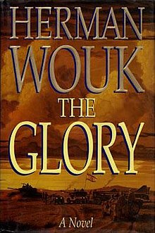 The Glory (Herman Wouk novel - cover art).jpg
