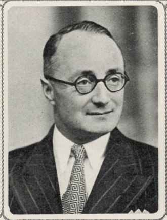 Victor Collins, Baron Stonham - The Lord Stonham