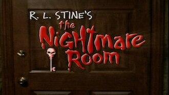 The Nightmare Room - Image: The Nightmare Room intertitle