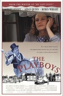 <i>The Playboys</i>