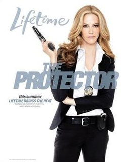 <i>The Protector</i> (American TV series)
