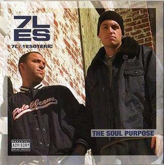The Soul Purpose - Image: The Soul Purpose