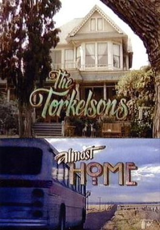 The Torkelsons - Image: The Torkelsons Almost Home