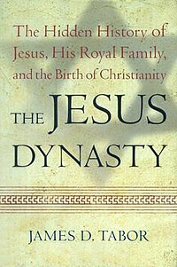 The jesus dynasty.jpg