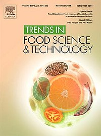 Trends In Food Science And Technology Wikipedia
