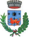 Coat of arms of Tresnuraghes
