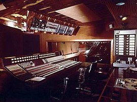 Trident Studios Wikipedia
