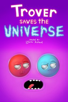Trover Saves the Universe cover art.jpg