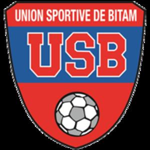 US Bitam - Image: US Bitam (logo)